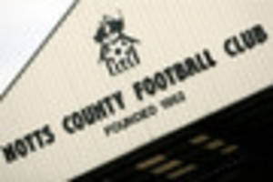 Bid to track down Notts County fans who witnessed assault on...