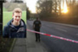 body of student, 20, who died in derby road crash identified by...