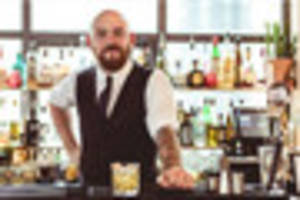 nottingham loves cocktails festival launches today - here's the...