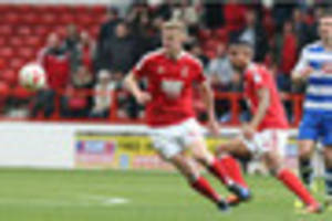 nottingham forest defender joe worrall said to be attracting...