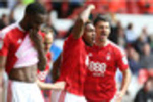 nottingham forest 'will be fighting at the other end of the...