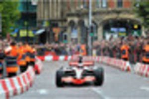 Big Issue: Could Stoke-on-Trent host fast car races?