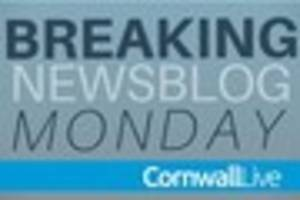 Live: Breaking news, traffic, travel and weather for Monday,...