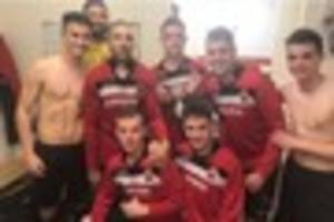 Gloucestershire club on the up with Hellenic League aspirations