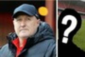 grimsby town to check out  trialist in behind-closed-doors ...