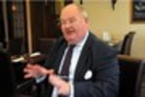 sir eric pickles reflects on 25 years as brentwood and ongar mp...