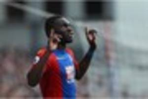 'Crystal Palace ace is now the player Liverpool bought last...
