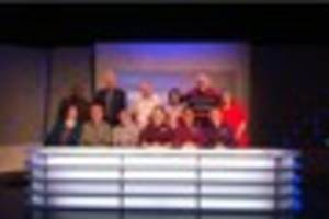 a dorking quiz team has ended the egghead's 26-episode winning...