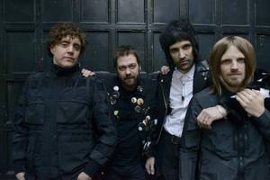 kasabian want to know: 'are you looking for action?'