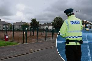 irvine teenager punched before three men stole his bike