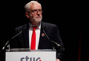 Labour leader Jeremy Corbyn rules out 'progressive' anti-Tory coalition with SNP