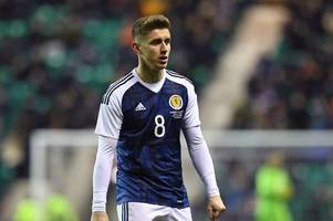 Scotland star Tom Cairney a £10million summer target for Newcastle United