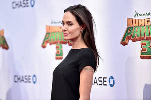 Angelina Jolie Finally Nabs LA $25M Estate Near Brad Pitt's Home [Report]