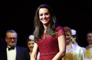 kate middleton gets more extravagant on her wardrobe; queen elizabeth, prince charles reportedly disgusted