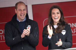 kate middleton, prince william spark marriage woes: royal couple no longer enjoy romantic date nights [report]