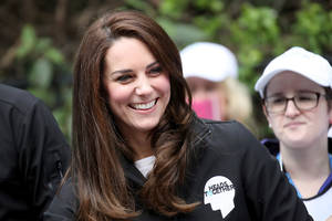 kate middleton reportedly says no to third pregnancy as duchess struggles with parenthood