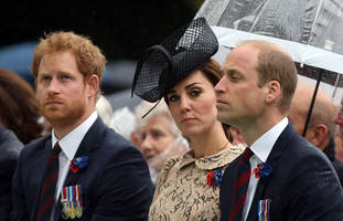 kate middleton reportedly wants prince william to imitate his brother prince harry