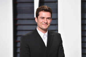 Orlando Bloom Dishes On Ex Katy Perry, Addresses Nude Vacation Photos [Report]