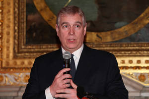 prince andrew, kylie minogue dating rumors debunked amid reports of secret romance [report]