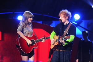 Taylor Swift Recounts Sweet Story About Ed Sheeran [Report]