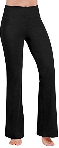 best selling top best 5 yoga reflex bootleg leggings from amazon (2017 review)
