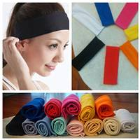 best 5 yoga hair bands to must have from amazon (review)