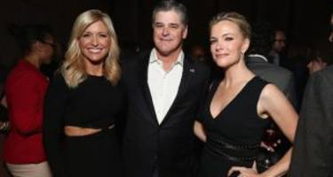Jill Rhodes: Everything You Need to Know about Sean Hannity's Wife