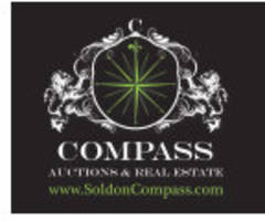 compass auctions & real estate to auction large downtown nashville properties