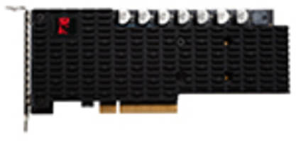 Kingston's Data Center PCIe SSD Unleashes the Industry's Highest Data Throughput for the World's Most Media-intensive Applications