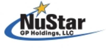 NuStar GP Holdings, LLC Reports Earnings Results for the First Quarter of 2017