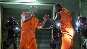 Dwayne Johnson and Jason Statham spinoff is the only possibility for Fast and the Furious