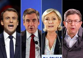 analysis: france rejects the establishment