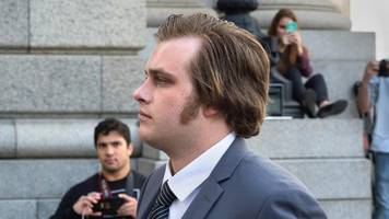 Henri Van Breda denies South Africa axe murders