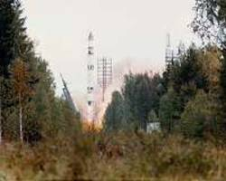 russian mod to further develop plesetsk cosmodrome infrastructure