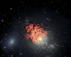 Simulated Galaxies Provide Fresh Evidence of Dark Matter