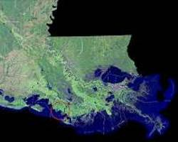Research sheds new light on forces that threaten sensitive coastlines
