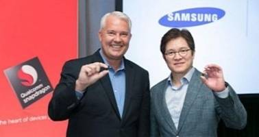 Samsung and Qualcomm Started Work on Snapdragon 845 for Galaxy S9