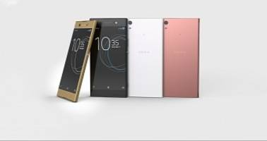 sony xperia xa1 to arrive in the us on may 1 for $299.99