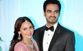 Actress Esha Deol Is Expecting Her First Child With Husband Bharat Takhtani