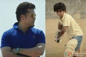 here's the first song 'hind mere jind' from sachin: a billion dreams