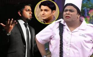 Kiku Sharda Accused Of Stealing A Joke | Kapil Sharma Show's Latest Controversy
