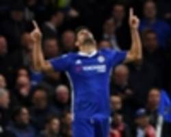 Diego Costa's goals earn Chelsea more points than any other Premier League scorer