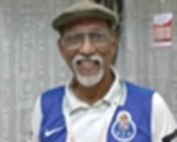 fifa u-17 world cup: meet lucas cardoso - the 72-year-old who will be volunteering come october