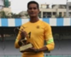 National Anti-Doping Agency (NADA) Chief on Subrata Paul - 'We haven't banned any footballer'