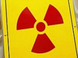 DAILY BRIEFING: Strike at atomic Weapons Establishment