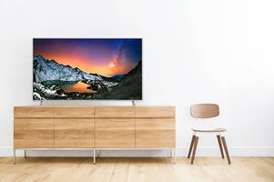 Waiting for cheap 4K? Vizio's two new TV lines will tempt you