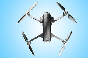 Zerotech Dobby drone set to get 4K big brother with longer flights this summer
