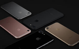 iPhone 7 vs. iPhone 7 Plus: Is the iPhone still best when you go big?