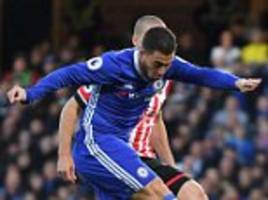 Chelsea 4-2 Southampton - FIVE THINGS WE LEARNED