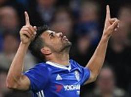 Chelsea 4-2 Southampton - PLAYER RATINGS